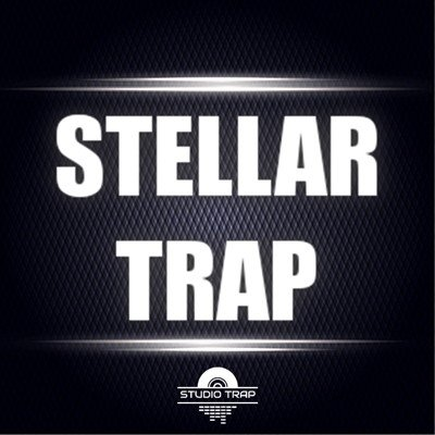 Studio Trap - Stellar Trap Sample Pack