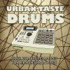 Urban Taste Drum Samples