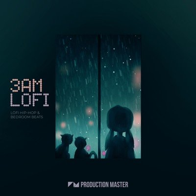3AM Lo-Fi Loops Pack