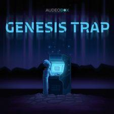 Audeobox - Genesis Trap Sample Pack