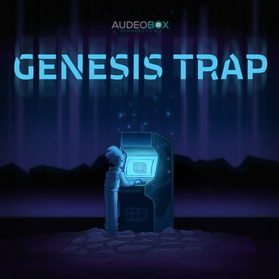 Audeobox - Genesis Trap Sample Pack