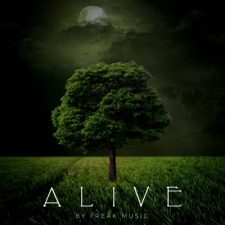 Freak Music - Alive - Chillstep Sample Pack