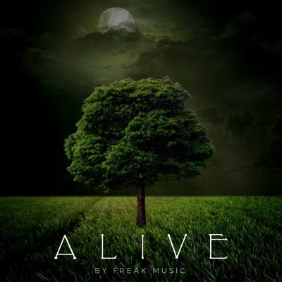 Freak Music - Alive - Chillstep Sample Pack