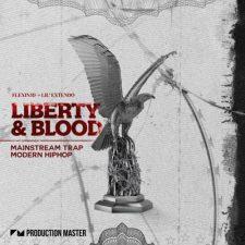 Production Master - Liberty & Blood - Trap, Hip Hop Samples