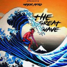 Shobeats - The Great Wave - Afro Trap Sample Pack