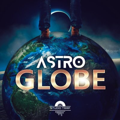 Studio Trap - Astro Globe - Trap Loops Pack