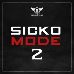 Studio Trap - Sicko Mode 2 - Sample Pack Trap Kits