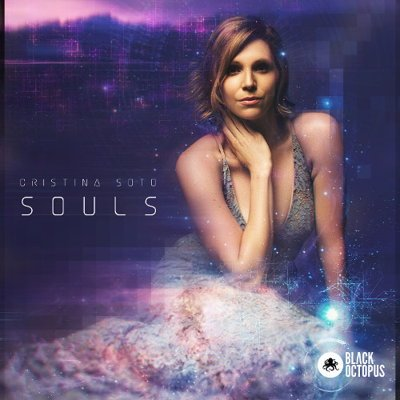Black Octopus - Cristina Soto- Souls Vocals - Voice Samples