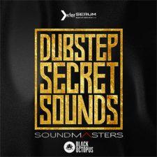Black Octopus - Dubstep Secret Sounds - xFer Serum Presets