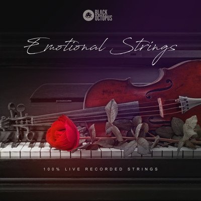 Black Octopus - Emotional Strings