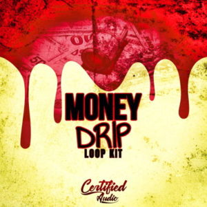 Certified Audio - Money Drip Loop Kit
