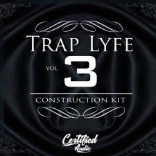 Certified Audio - Trap Lyfe 3 - Trap Loops Pack