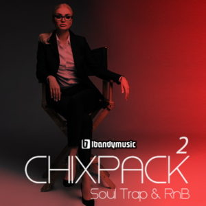 Chixpack 2 - Hip-Hop Samples, RnB Loops