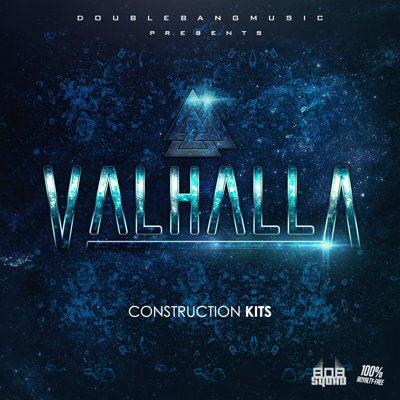 Double Bang Music - Valhalla - FL Studio Pack FLP Projects