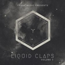 Freak Music - Liquid Claps 3 - Clap Samples