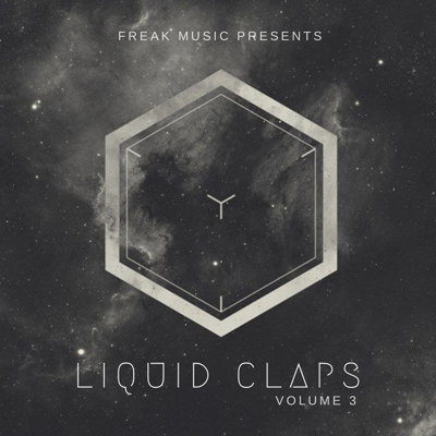 Freak Music - Liquid Claps 3 - Clap Samples