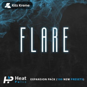 Heat Pulse - Flare - Expansion Pack