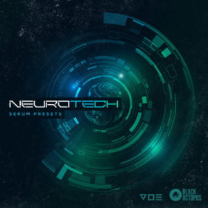 Neurotech - xFer Serum Presets Pack