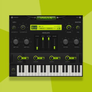Poizen Hip Hop VST Plugin