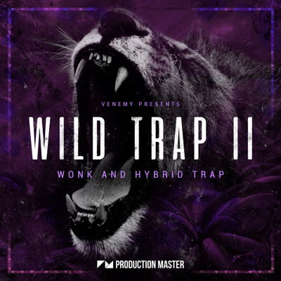 Production Master - Wild Trap 2