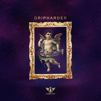 Studio Trap - Drip Harder - Trap Sound Pack