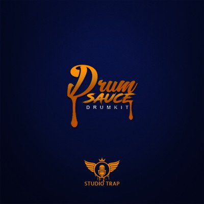 Studio Trap - Drum Sauce - Drum Kit