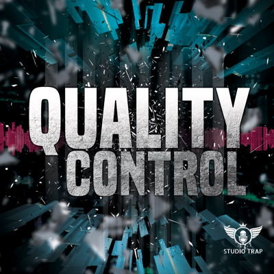 Studio Trap - Quality Control - Trap Loops Pack