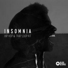 Black Octopus - Insomnia - Hip Hop Trap Kits