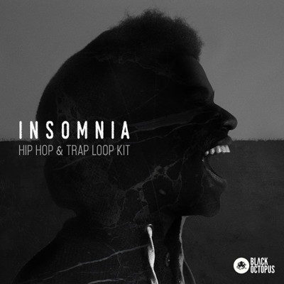 Black Octopus - Insomnia - Hip Hop Trap Kits