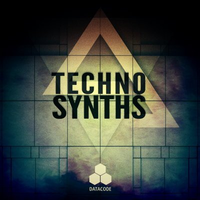Datacode - FOCUS Techno Synths Sample Pack