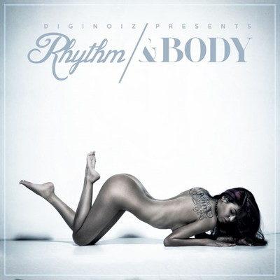 Diginoiz - Rhythm&Body - RnB Loops