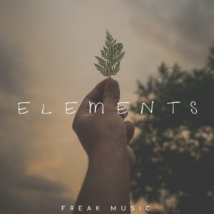Freak Music - Elements - Sample Pack