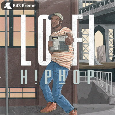 Kits Kreme - Lo-Fi Hip Hop Samples