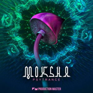 Moksha - Psytrance - Sample Pack