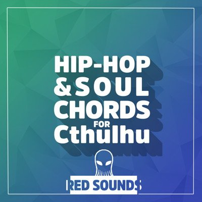 Red Sounds - Hip-Hop Chords - xFer Cthulhu Presets