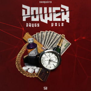 SHOBEATS - POWER DRUGS Vol 2