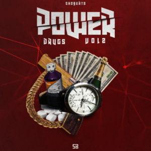 SHOBEATS - POWER DRUGS Vol 2