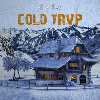 SMEMO SOUNDS - COLD TRVP - FL STUDIO FLP TEMPLATES