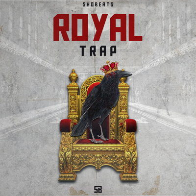 Shobeats - Royal Trap - Trap Beat Kits