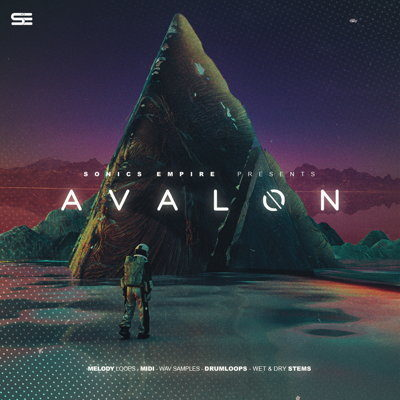Sonics Empire - Avalon
