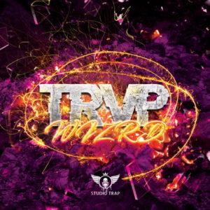 Studio Trap - Trvp Wizrd