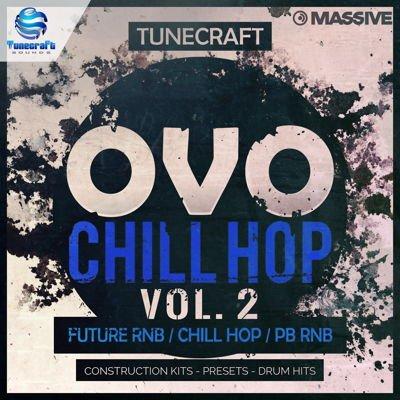 TUNECRAFT - OVO CHILLHOP VOL.2