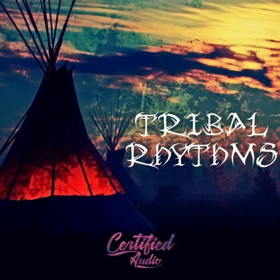 Tribal Rhythms - Tribal Loops Tribal Drum Samples