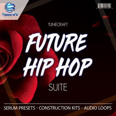 Tunecraft - Future Hip Hop - Loops, Serum Presets