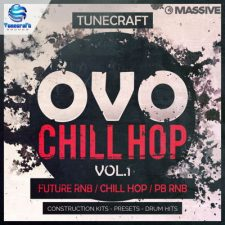 Tunecraft - OVO Chill Hop - Drake Loops and Samples