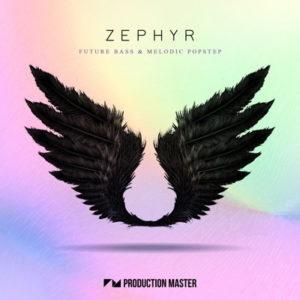 Zephyr - Future Bass Loops - Sample Pack