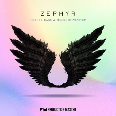 Zephyr - Future Bass Loops - Sample Pack