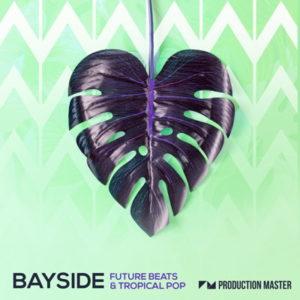 Bayside - Future Beats & Tropical Pop Music Loops
