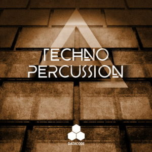 Datacode - FOCUS Techno Percussion Samples