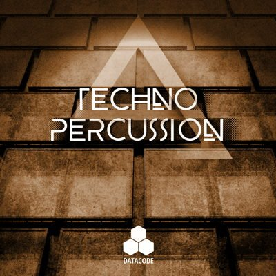 Datacode - FOCUS Techno Percussion Samples